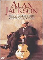 Alan Jackson - Greatest Hits Video Collection  ( DVD )