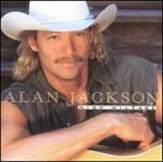 Alan Jackson - High Mileage