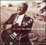 B.B. King - Ultimate Collection