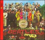 Beatles - Sgt. Pepper\'s Lonely Hearts Club Band