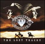 Bellamy Brothers - Lost Tracks