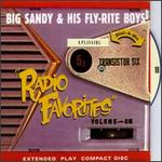 Big Sandy & His Fly-Rite Boys - Radio Favorites
