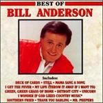 Bill Anderson - The Best of
