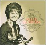 Billie Jo Spears- Best Of Billie Jo Spears