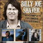 Billy Joe Shaver - Complete Columbia Recordings