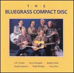 Bluegrass Album Band - The Bluegrass Compact Disc