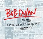 Bob Dylan - The Real Royal Albert Hall 1966 Concert (2CD)