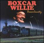 Boxcar Willie - Boxcar Country