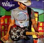 Brad Paisley - American Saturday Night