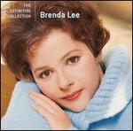 Brenda Lee - The Definitive Collection [REMASTERED]