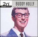 Buddy Holly - 20th Century Masters