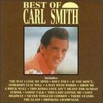 Carl Smith - Best of