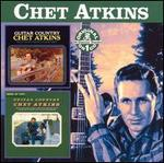 Chet Atkins - Guitar Country/More of That Guitar Country