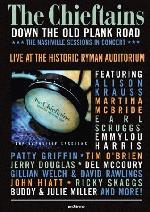 Chieftains - Down the Old Plank Road (DVD)