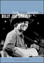 Billy Joe Shaver - Live from Austin, Texas [DVD]