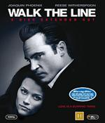 Walk the Line [BLU-RAY]