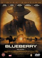 Blueberry (2-Disc Edition) [DVD]