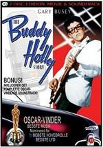 The Buddy Holly Story [DVD]