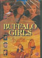 Buffalo Girls (R2)  [DVD]