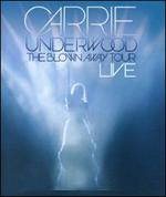 Carrie Underwood - The Blown Away Tour: LIVE (2013) (DVD)