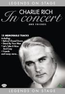 Charlie Rich - And Friends In Concert [DVD]