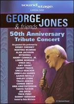 Various Artists - A Concert Tribute to George Jones [DVD]