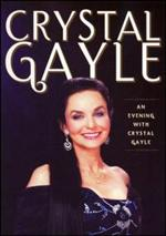 Crystal Gayle - An Evening with Crystal Gayle [DVD]