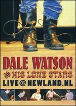 Dale Watson & His Lone Stars - Live at Newland, NL [DVD]