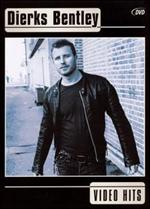 Dierks Bentley - Video Hits [DVD]
