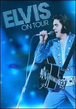 Elvis Presley - Elvis on Tour [DVD]