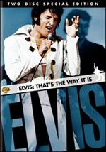 Elvis Presley - That\'s the Way It Is (2-Disc Edition) [DVD]