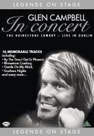 Glen Campbell - the Rhinestone Cowboy - Live in Dublin [DVD]