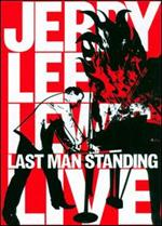 Jerry Lee Lewis - Last Man Standing [DVD]