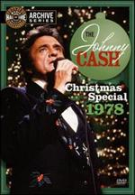 Johnny Cash - Christmas Special 1978 [DVD]