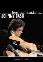Johnny Cash - Live From Austin TX  [DVD]