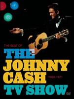 Johnny Cash - The Johnny Cash TV Show: Best Of [2 DVD Deluxe Edition]