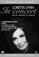 Loretta Lynn - You\'re Looking at Country (Legends on Stage) [DVD]