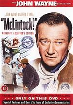 McLintock  - Collector\'s EdItion  [DVD]