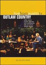 Various Artists - Outlaw Country: Live From Austin, TX [DVD]