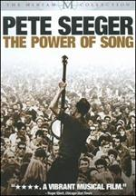Pete Seeger  - The Power of Song [DVD]