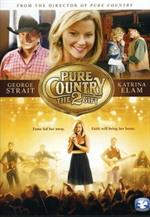 Pure Country 2: The Gift   [DVD]