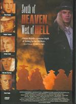 South of Heaven, West of Hell (R2) [DVD]