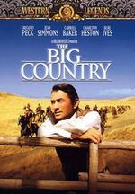The Big Country [DVD]