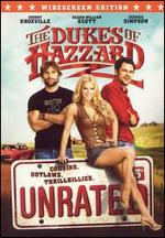 The Dukes of Hazzard  [DVD]