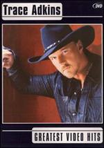 Trace Adkins - Greatest Video Hits [DVD]