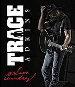 Trace Adkins - Live Country [DVD]