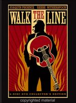 Walk the Line (2-Disc Collector\'s Edition) [DVD]