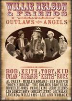 Willie Nelson - And Friends: Outlaws & Angels ( DVD )