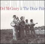 Del McCoury - High on a Mountain