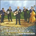 Del McCoury - Family Circle